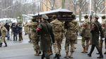 Попрощалися з легендарним генералом, який відмовився розганяти Майдан
