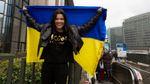 Першою власницею квитків на Євробачення стала Руслана, один – подарувала журналістці