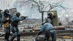 З'явились досі не публіковані кадри найкривавіших розстрілів на Майдані