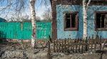 Вследствие обстрелов Авдеевки поврежден  еще один дом и школьная котельная