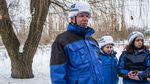 Хуг провел встречу с главными террористами Донбасса