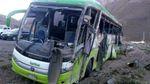 Жуткая авария в Аргентине: погибли 19 человек