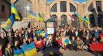 В Римі вшанували загиблих на Майдані: опублікували фото та відео