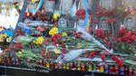 В Києві вшановують загиблих Героїв Небесної сотні