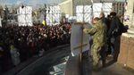 Що було на Майдані: хронологія подій 19 лютого у Києві