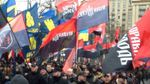 Марш Гідності у Києві: хроніка подій