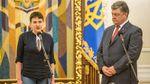 Савченко – феномен для України, – Кравчук
