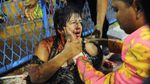 Всемирно известный карнавал в Рио-де-Жанейро омрачила трагедия