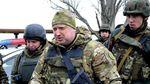 Турчинов пояснив, чому запровадив АТО, а не ввів воєнний стан