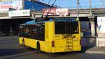 Из-за обвала Шулявского моста произошли транспортные изменения