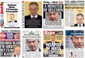 """Западная пресса теперь такая же """"желтая"""", как и российская"""