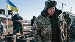 Семенченко отличился громким заявлением о блокаде России