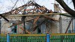 Бойовики обстріляли житлові будинки в Мар'їнці