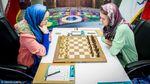 Шахи. Українка Музичук програла китаянці у фіналі чемпіонату світу