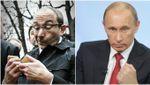 Кернес вразив заявою щодо непричетності Путіна до війни на Донбасі