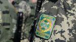 Терористи обстріляли прикордонний загін поблизу Мар'їнки