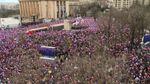 Французи вийшли на масовий мітинг через корупційний скандал