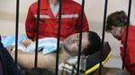 Я хочу, щоб слідчі НАБУ повернули мене в стаціонар лікарні, – Насіров