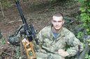 Снайпер вбив російського військового у Сирії, який планував весілля