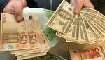 Готівковий курс валют 6 березня: долар та євро поводяться по-різному