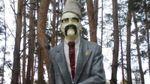 Бійці АТО зробили з Леніна Шевченка – кумедне фото