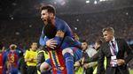 """Таке буває раз в житті: реакція соцмереж на неймовірну перемогу """"Барселони"""""""