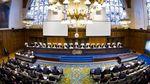 Росія вчергове брутально збрехала у Гаазі