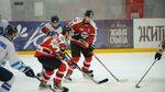 """Як чинний хокейний чемпіон """"Донбас"""" стартував у плей-оф в матчі проти """"Кривбасу"""""""