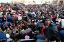 Саудівська Аравія планує депортувати 20% населення країни