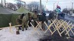 Невідомі на БТРах розпочали штурм, – Штаб блокади