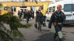 """Уряд оприлюднив перші результати розслідування вибуху на шахті """"Степова"""""""