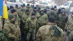 Еще один редут под угрозой штурма, блокировщики созывают Майдан