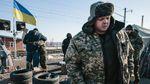 Силовой разгон редута: Семенченко обнародовал дальнейшие шаги блокировщиков
