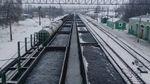 """""""Укрзалізниця"""" прокоментувала перевезення вантажів на окуповані території"""