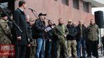 Івано-Франківська облрада підтримала блокаду, вимагають звільнити Авакова