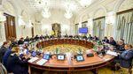 Украина прекращает торговлю с ОРДЛО: решение СНБО