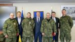 Після сутички з Парасюком поліцейські отримали нагороди від Авакова