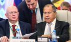 Наиболее вероятным кандидатом на место Чуркина стал заместитель Лаврова
