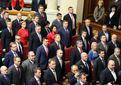 """У Раді створюється нова """"антиантикорупційна"""" коаліція, – блогер"""