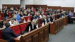 """Київрада """"провалила"""" голосування за підтримку торгової блокади"""