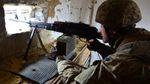 Военный рассказал, как боевики изменили тактику обстрелов под Марьинкой