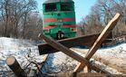 Блокада може розширитися: на Харківщині планують встановити нові редути