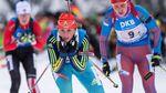 Українська біатлоністка стала найкращим снайпером сезону 2016-2017