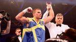 Украинский боксер стал чемпионом Европы
