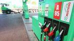 Компания, которая выигрывает тендеры у государства, закупает топливо у незаконных производителей