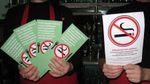 Київрада суттєво підніме штрафи за куріння в громадських місцях