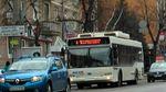 Как украинский город борется за безопасность в общественном транспорте