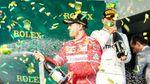 Ferrari вперше перемогла у Formula-1 за останні півтора року