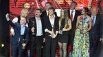 """""""Оскар"""" по-украински: объявили спортивных героев года"""