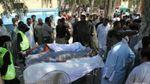У Пакистані доглядач храму зарізав 20 прихожан